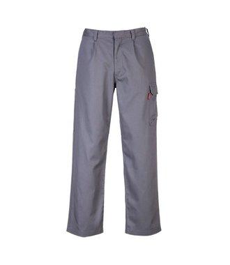 BZ31 - Bizweld Cargo Pant - Grey - R