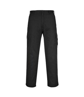 C701 - Combat Trouser - Black - R