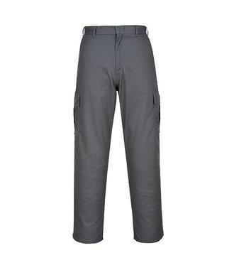 C701 - Combat Trouser - Grey - R