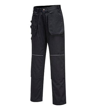 C720 - Tradesman Holster Trouser - Black - R