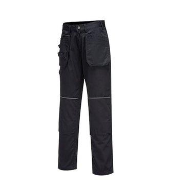 C720 - Tradesman Holster Trouser - BlackT - T