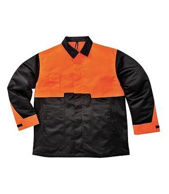 CH10 - Oak Jacket - Black - R
