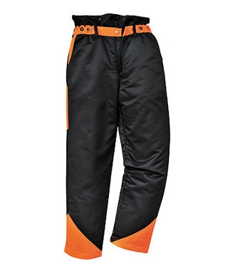 CH11 - Oak Trousers - Black - R