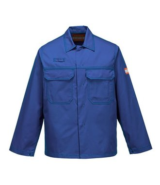 CR10 - Chemical Resistant Jacket - EpRoy - R