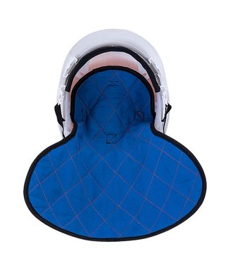 CV03 - Cooling Crown with Neck Shade - OrBlu - L