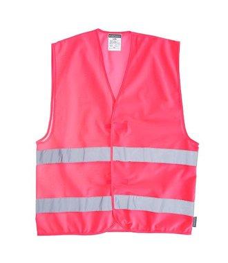 F474 - Gilet Iona - Pink - R