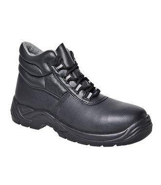 FC21 - Portwest Compositelite Safety Boot S1 - Black - R