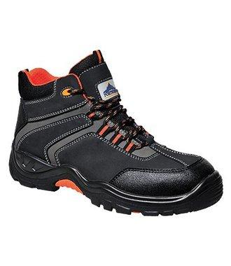 FC60 - Portwest Compositelite Operis Boot S3 HRO - Black - R
