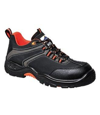 FC61 - Portwest Compositelite Operis Shoe S3 HRO - Black - R