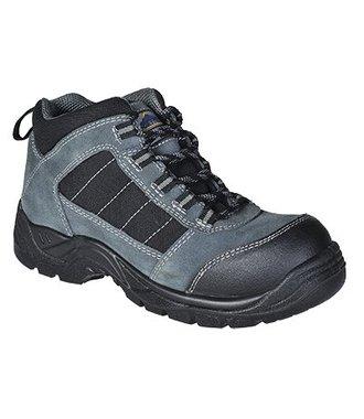 FC63 - Portwest Compositelite Trekker Boot S1 - Black - R