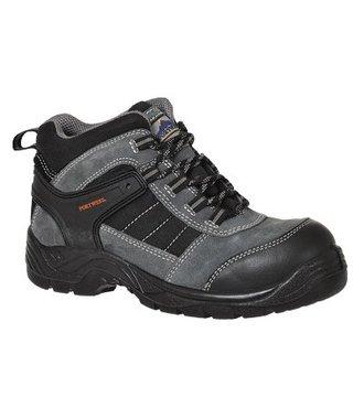 FC65 - Portwest Compositelite Trekker Plus Boot S1P - Black - R
