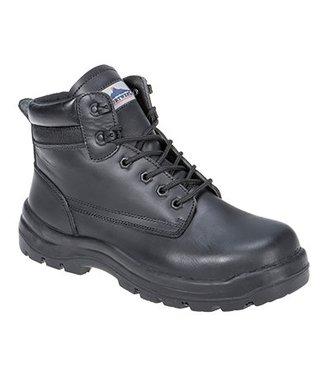 FD11 - Foyle Safety Boot S3 HRO CI HI FO - Black - R