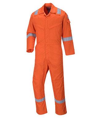FF50 - Combinaison FR Aberdeen - Orange - R