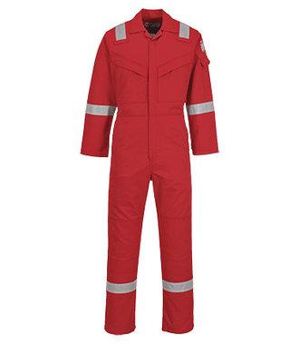 FF50 - Combinaison FR Aberdeen - Red - R