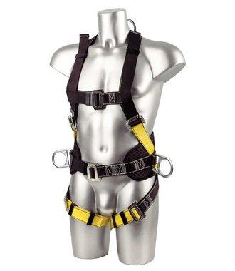 FP15 - Portwest 2 Point Harness Comfort Plus - Black - R