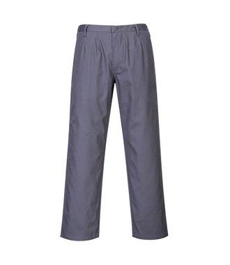 FR36 - Bizflame Pro Trousers - Grey - R