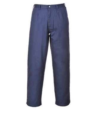 FR36 - Bizflame Pro Trousers - Navy - R