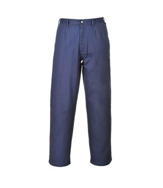 FR36 - Bizflame Pro Trousers - Navy T - T