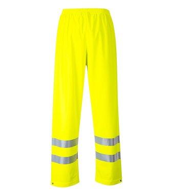 FR43 - Pantalon de pluie HiVis Sealtex™ FR - Yellow - R