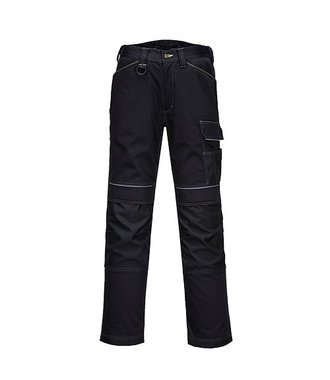 T601 - Pantalon Urban Work - Black - R