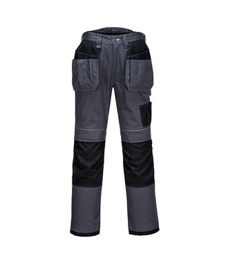 T602 - Urban Work Holster Trousers - ZoomBk - R