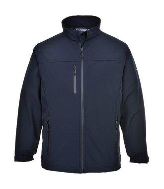 TK50 - Softshell Jacket (3L) - Navy - R