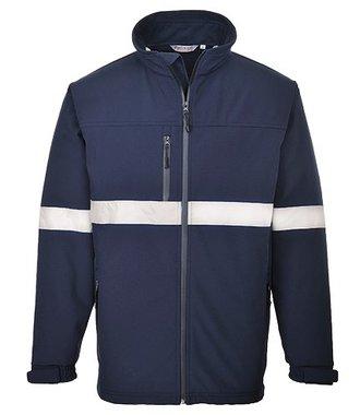 TK54 - IONA Softshell Jacket (3L) - Navy - R