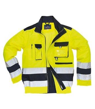 TX50 - Lille Hi-Vis Jacket - YeNa - R