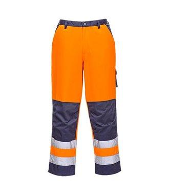 TX51 - Lyon Hi-Vis Trousers - OrNa - R