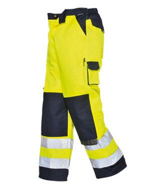 TX51 - Lyon Warnschutz-Hose - YeNa T - T