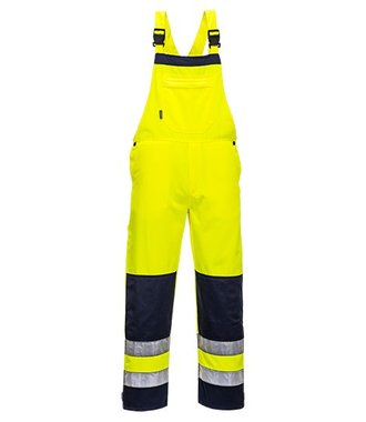 TX72 - Warnschutz Latzhose Girona - YeNa - R