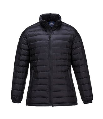 S545 - Aspen Ladies Jacket - Black - R