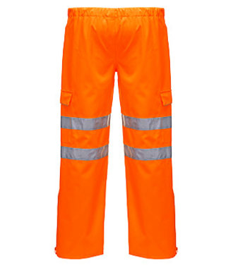S597 - Pantalon Extrème - Orange - R