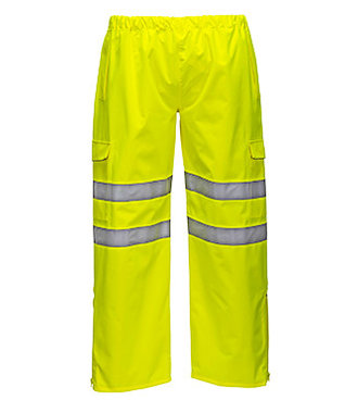 S597 - Extreme Trouser - Yellow - R