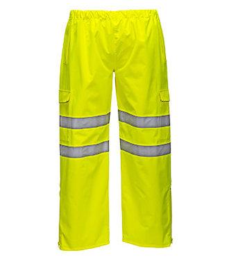 S597 - Warnschutzhose Extreme - Yellow - R