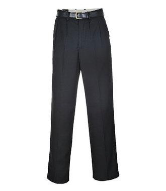 S710 - London Trousers - Black - R