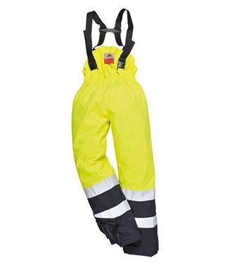 S782 - Pantalon à bavette multi-risques - YeNa - R