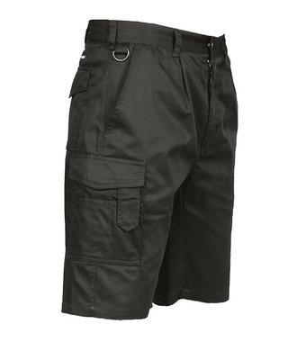 S790 - Combat Shorts - Black - R