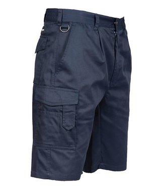 S790 - Combat Shorts - Navy - R