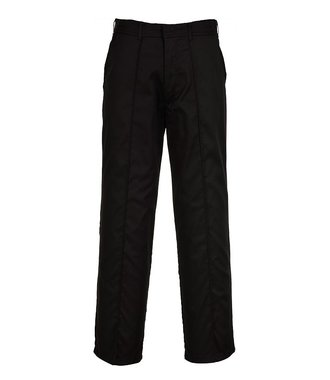 S885 - Mayo Trouser - BlackT - T