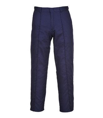 S885 - Mayo Trouser - Navy T - T