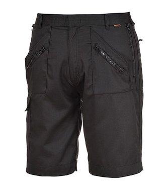 S889 - Shorts Action - Black - R
