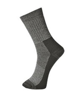 SK11 - Thermo-Socke - Grey - R