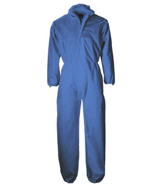 ST11 - Coverall PP 40g - Navy - R