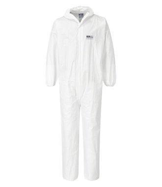 ST50 - Combinaison BizTex® Microcool 5/6 - White - R