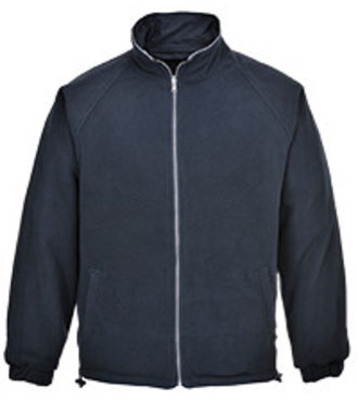 S419 - RS Wende-Jacke - Navy - R