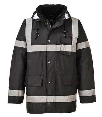 S433 - Iona Lite Jacket - Black - R