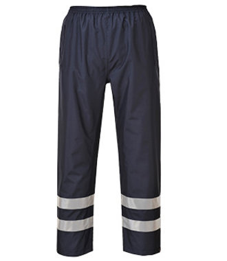 S481 - Iona Lite Trousers - Navy - R