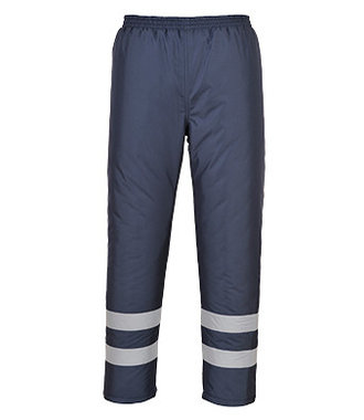 S482 - Iona Lite Lined Trouser - Navy - R