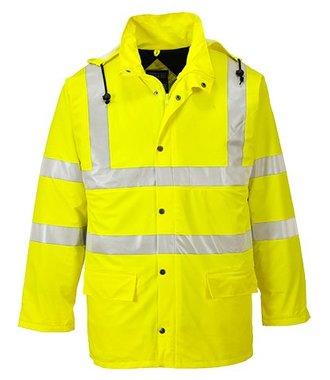 S490 - Sealtex Ultra Lined Jacket - Yellow - R